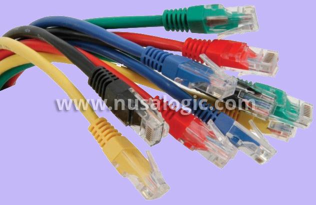 Jenis Kabel Jaringan beserta Fungsinya