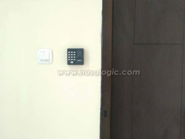 Jasa Pengadaan dan Instalasi Access Door di Gedung Arsip Walikota Depok