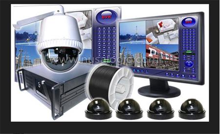 Mengenal Jenis CCTV yang sering di pakai