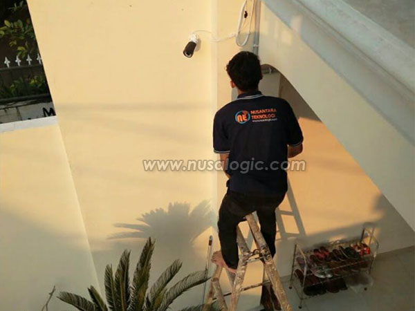 Jasa Instalasi dan Pengadaan CCTV di Tanjung Barat Jakarta