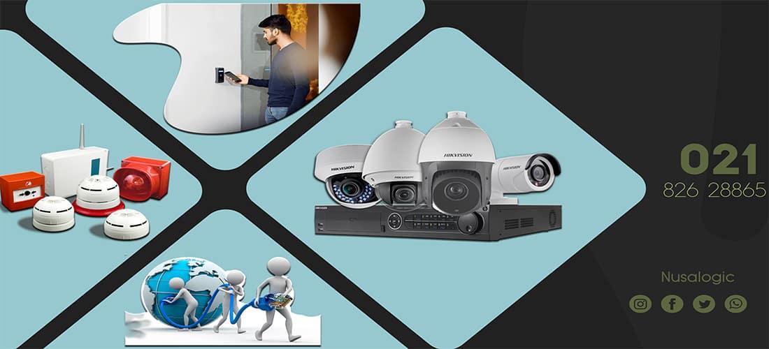 Paket Kamera CCTV Mulai 2 Jutaan .. Mau ?