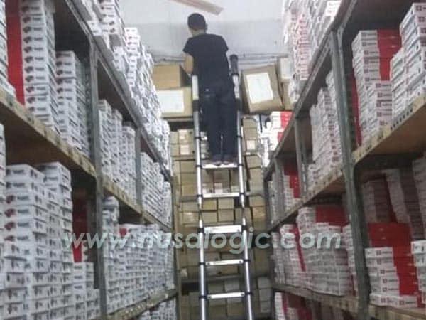 Jasa Pasang CCTV di PT Tirta Sudiono Utama Bekasi Timur