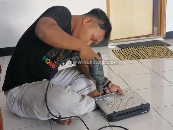 Instalasi cctv Bekasi