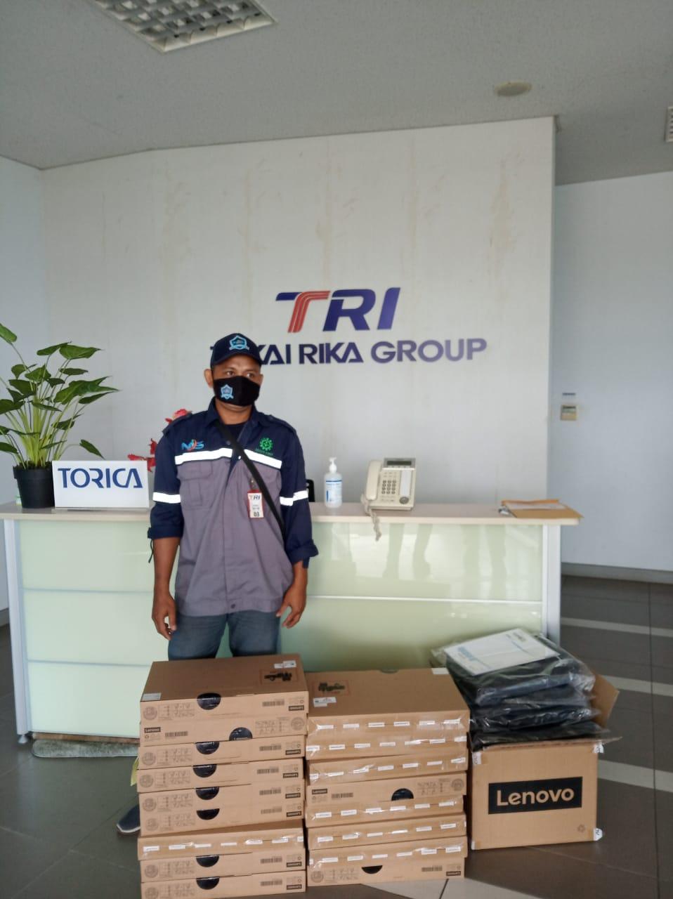 Supplier laptop Bekasi