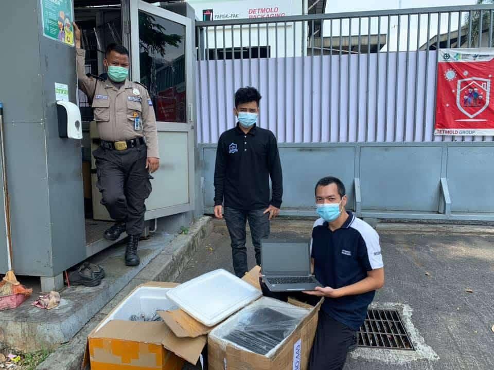 Supplier Laptop Cikarang