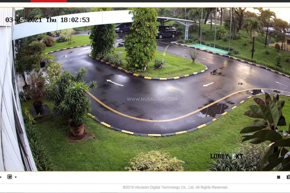 Spesialis Instalasi CCTV Pabrik Cikarang Bekasi