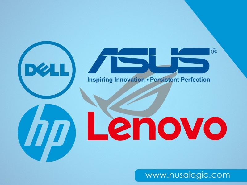 Supplier Laptop di Pabrik Lippo Cikarang